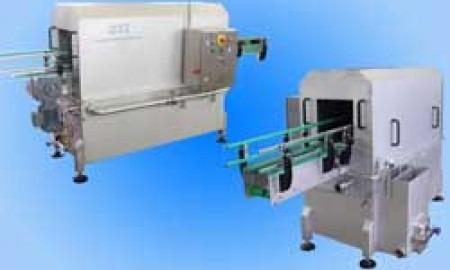Dosen- und Glaswaschmaschine Dosenwaschmaschine