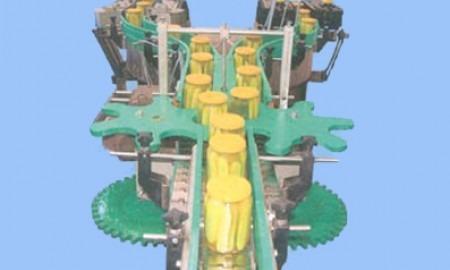 Verteilersystem